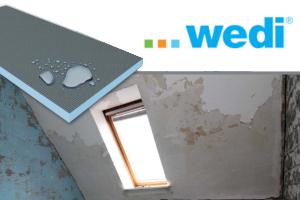 Konstrukční desky WEDI