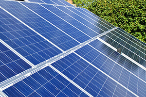 Fotovoltaická elektrárna na váš dům?