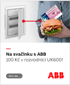 Na svačinku s ABB