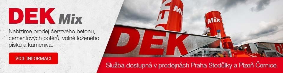 DEK Mix