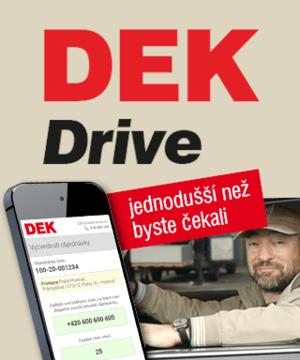 DEK Drive