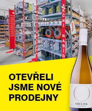 Získejte k nákupu láhev vína ZDARMA
