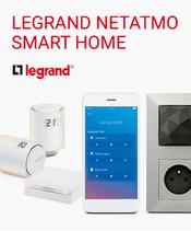 Legrand Netatmo Smart Home