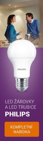Philips Zdroje