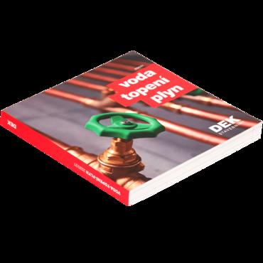Katalog DEK Voda-topení-plyn