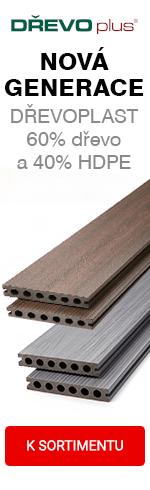 Dřevoplast